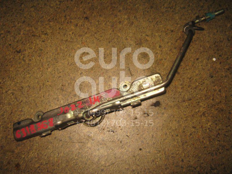 Рейка топливная (рампа) для Honda Jazz 2002-2008 - Фото №1