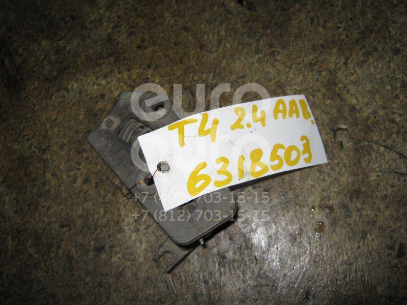 Регулятор прогрева для VW Transporter T4 1991-1996;Transporter T4 1996-2003 - Фото №1
