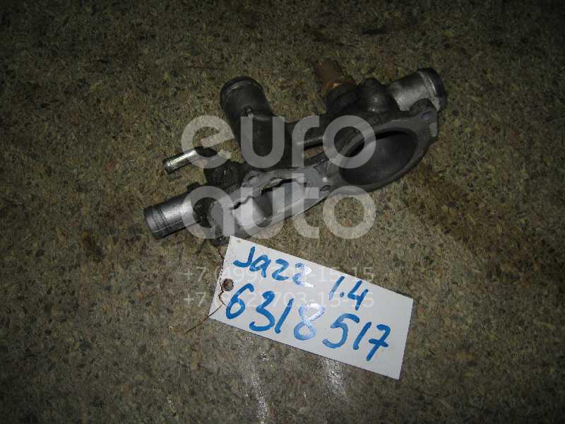 Крышка термостата для Honda Jazz 2002-2008 - Фото №1