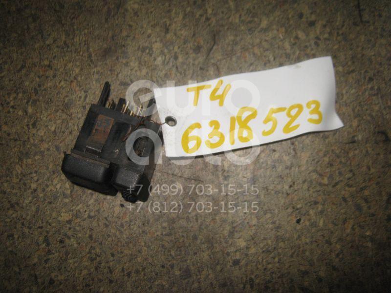 Переключатель света фар для VW Transporter T4 1991-1996;Passat [B3] 1988-1993;Polo 1990-1994 - Фото №1