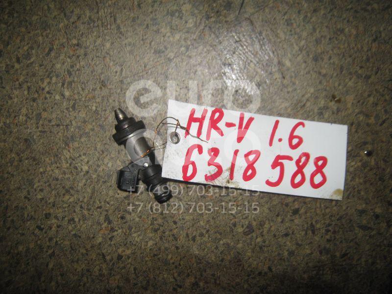 Форсунка инжекторная электрическая для Honda HR-V 1999-2005;Logo GA 1999-2003 - Фото №1
