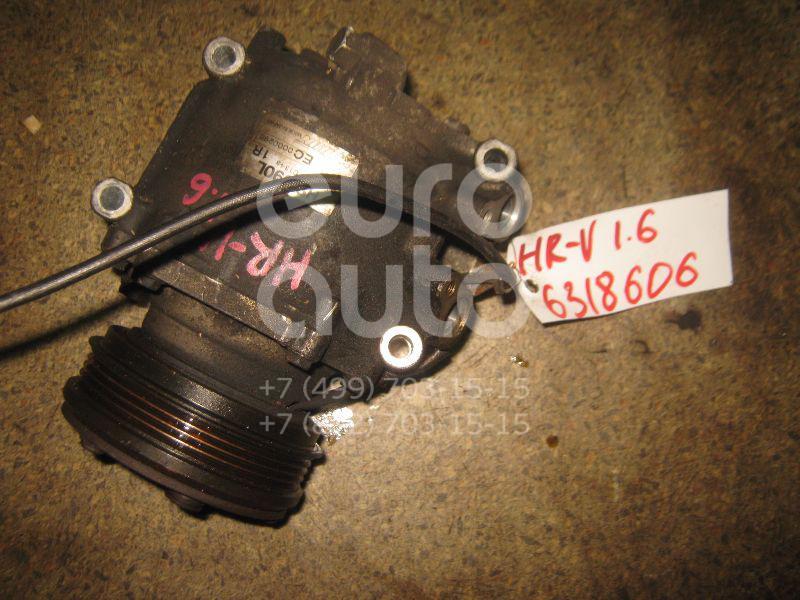 Компрессор системы кондиционирования для Honda HR-V 1999-2005 - Фото №1