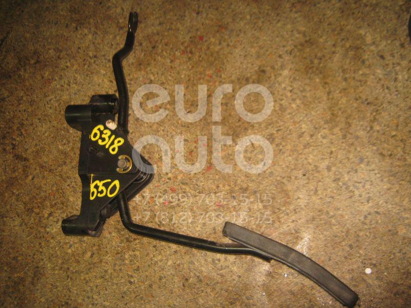 Педаль газа для Opel Astra G 1998-2005 - Фото №1