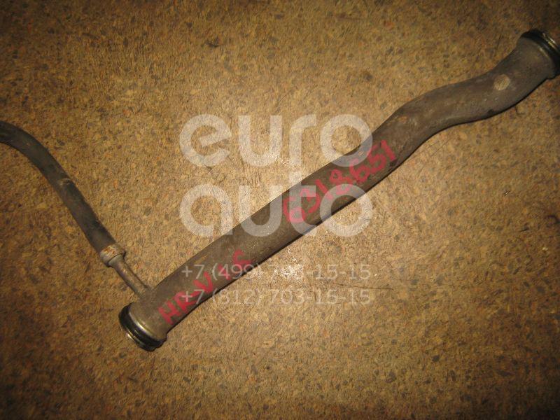 Трубка охлажд. жидкости металлическая для Honda HR-V 1999-2005 - Фото №1