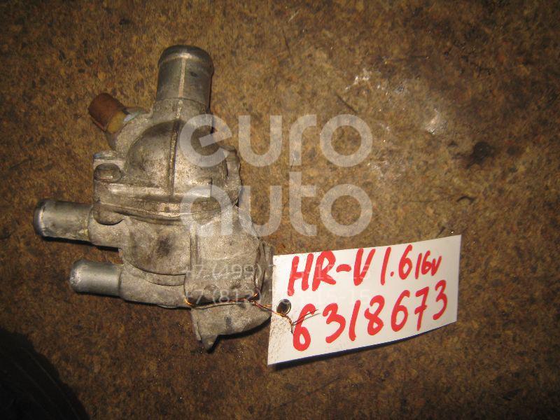 Корпус термостата для Honda HR-V 1999-2005;Civic (EJ, EK Sed+3HB) 1995-2001;Logo GA 1999-2003 - Фото №1