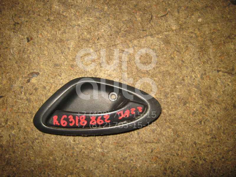Ручка двери внутренняя правая для Honda Jazz 2002-2008 - Фото №1