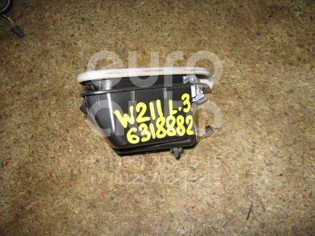 Пепельница задняя (в дверь) для Mercedes Benz W211 E-Klasse 2002-2009 - Фото №1