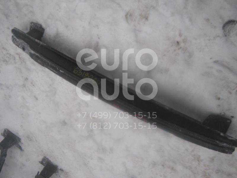Усилитель заднего бампера для VW Passat [B6] 2005-2010;Passat CC 2008> - Фото №1