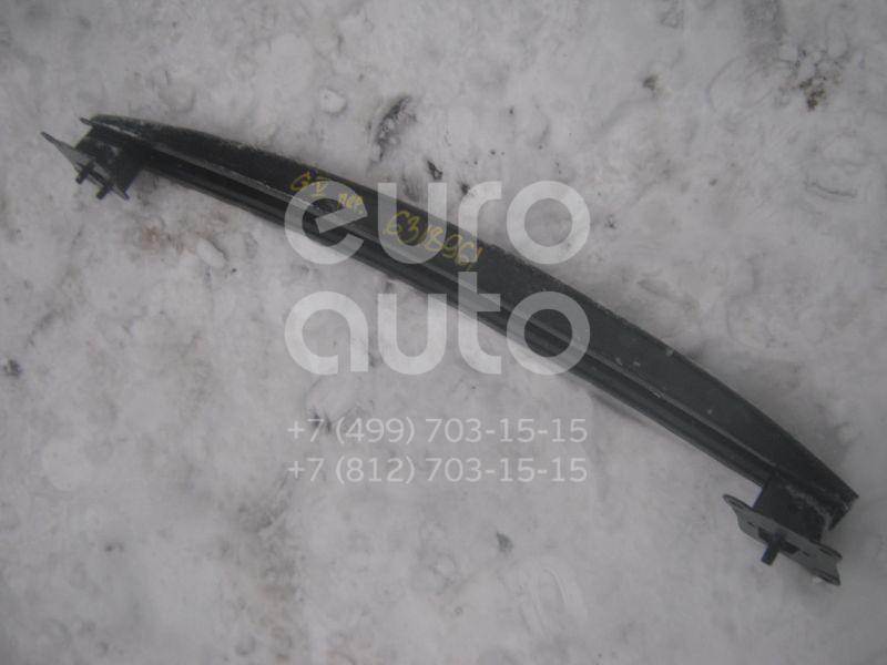 Усилитель переднего бампера для VW Golf V 2003-2009;Golf V Plus 2005-2014 - Фото №1
