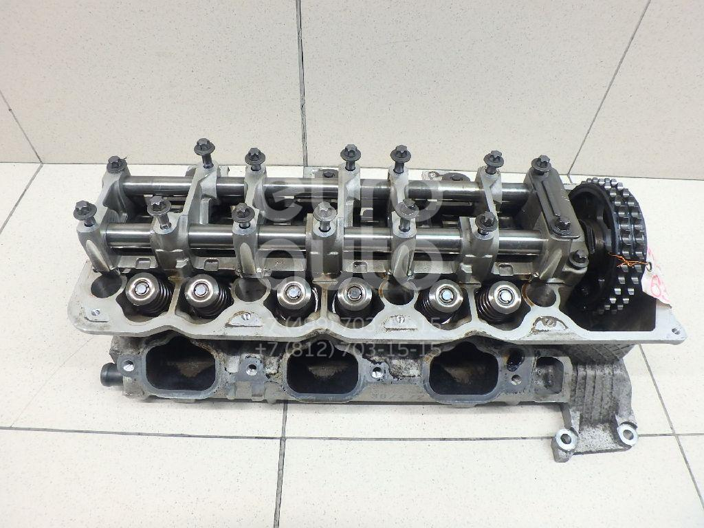 Головка блока для Mercedes Benz W211 E-Klasse 2002-2009 - Фото №1