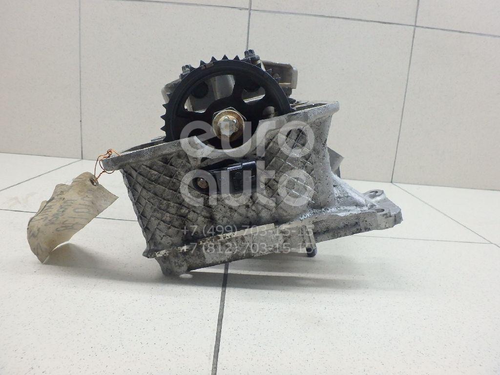 Головка блока для Mercedes Benz W211 E-Klasse 2002-2009;W163 M-Klasse (ML) 1998-2004;C208 CLK coupe 1997-2002;G-Class W463 1989> - Фото №1