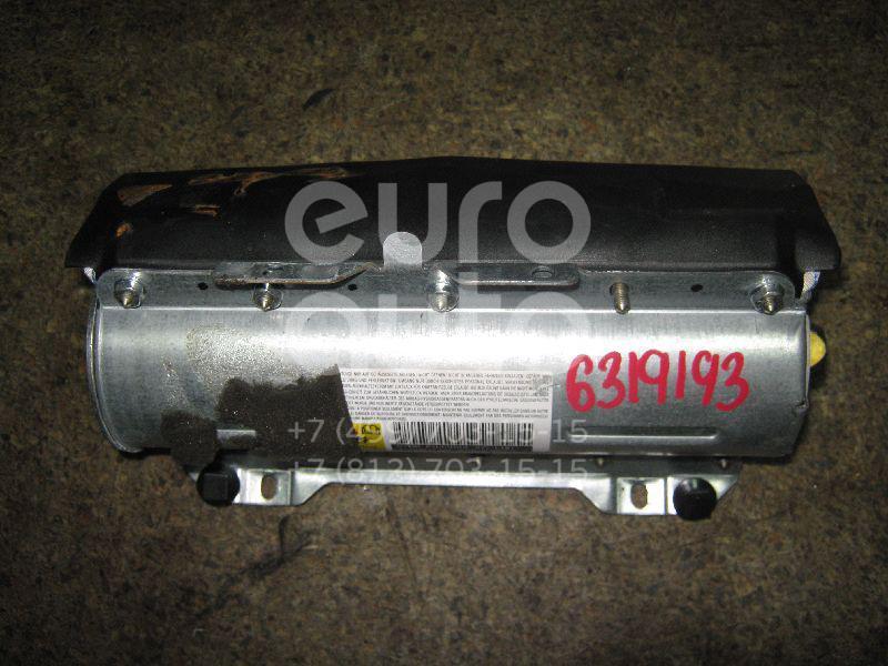 Подушка безопасности пассажирская (в торпедо) для Ford Mondeo II 1996-2000 - Фото №1