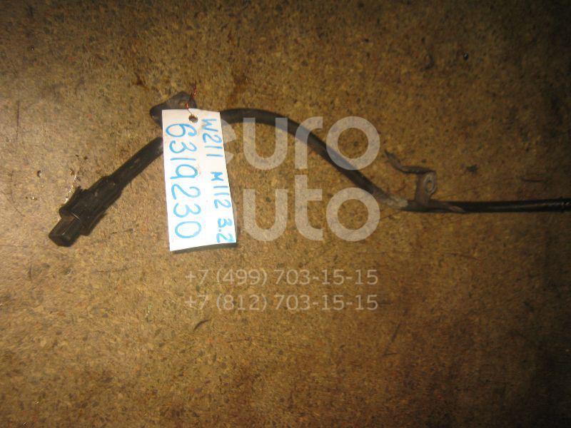 Трубка масляного щупа для Mercedes Benz W211 E-Klasse 2002-2009 - Фото №1