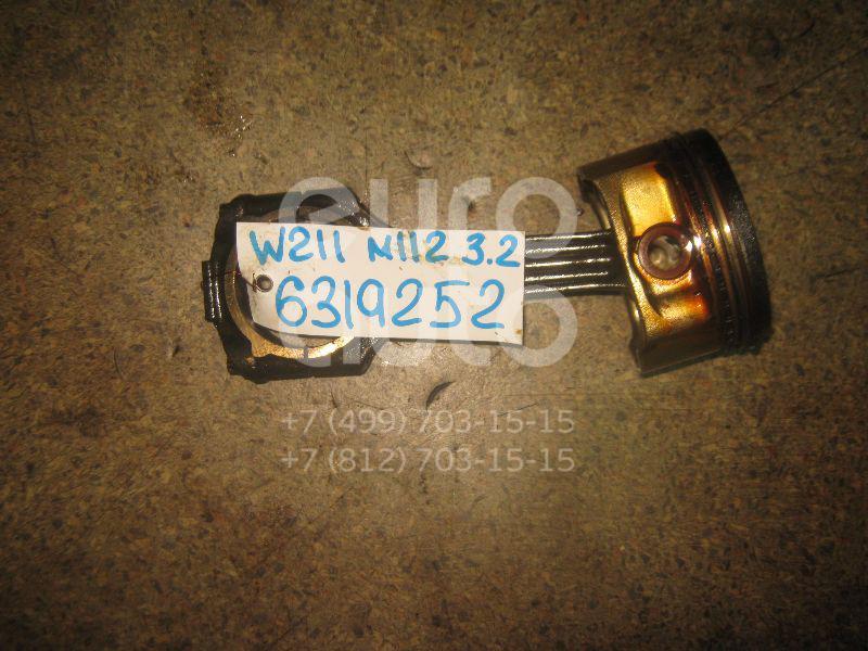 Поршень с шатуном для Mercedes Benz W211 E-Klasse 2002-2009 - Фото №1