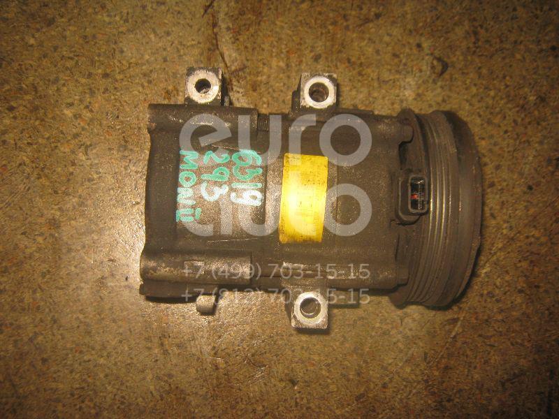 Компрессор системы кондиционирования для Ford Mondeo II 1996-2000 - Фото №1