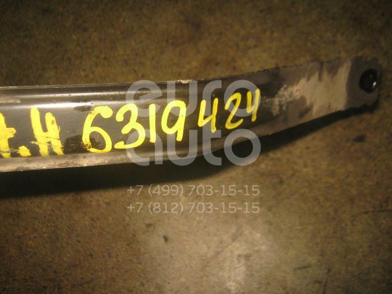 Лента крепления бензобака для Opel Astra H / Family 2004> - Фото №1