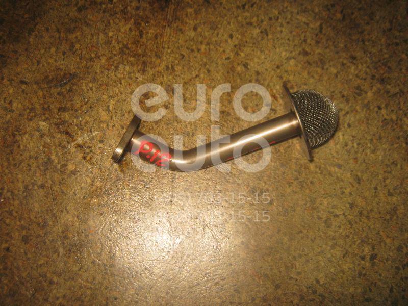 Маслозаборник для Nissan Primera P12E 2002-2007;Almera N15 1995-2000;Primera WP11E 1998-2001;Primera P10E 1990-1996;Primera P11E 1996-2002;Almera Tino 2000-2006;Sunny Y10 1990-2000;Almera N16 2000-2006;Primera W10 1990-1998 - Фото №1