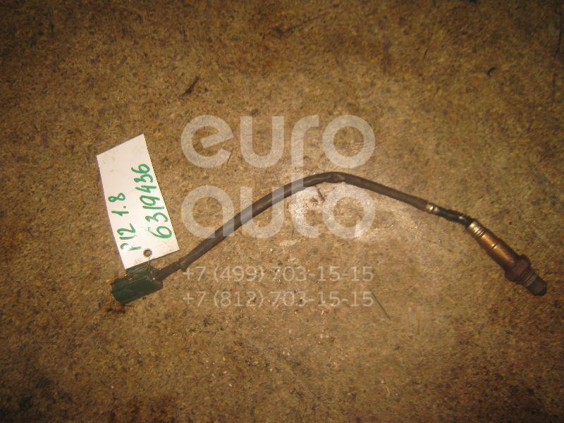 Датчик кислородный/Lambdasonde для Nissan Primera P12E 2002-2007 - Фото №1