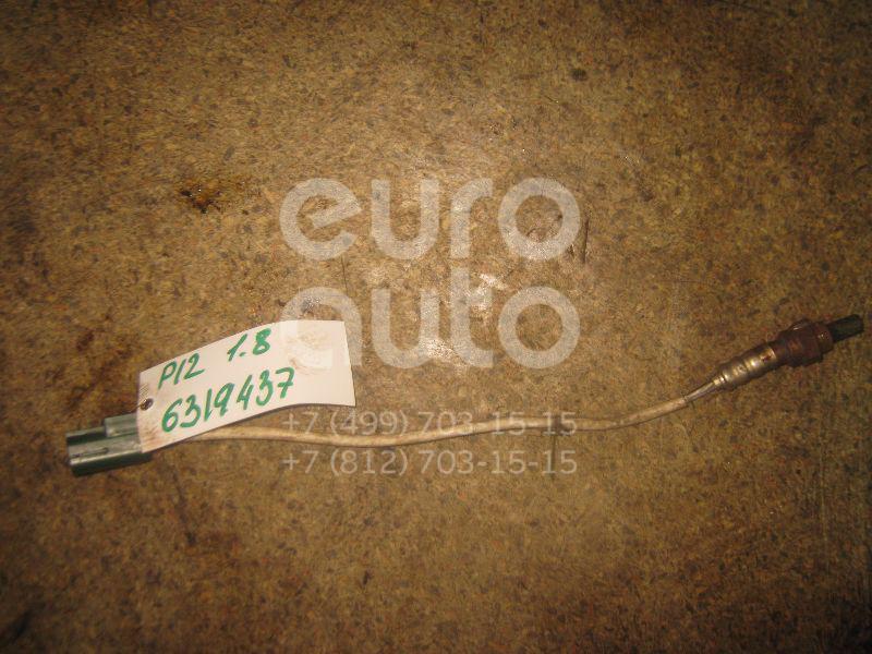 Датчик кислородный/Lambdasonde для Nissan Primera P12E 2002> - Фото №1