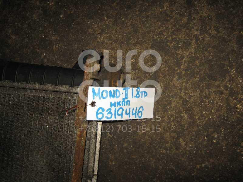 Радиатор основной для Ford Mondeo II 1996-2000 - Фото №1