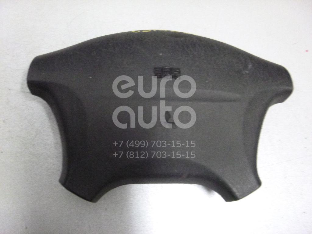 Подушка безопасности в рулевое колесо для Mitsubishi Carisma (DA) 1995-2000;Carisma (DA) 2000-2003 - Фото №1
