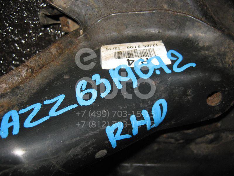 Балка подмоторная для Honda Jazz 2002-2008 - Фото №1