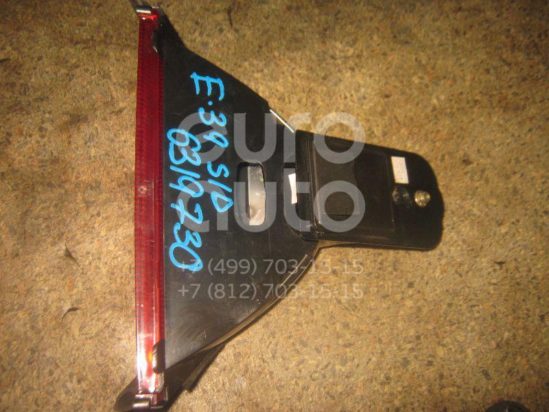 Фонарь задний (стоп сигнал) для BMW 5-серия E39 1995-2003 - Фото №1
