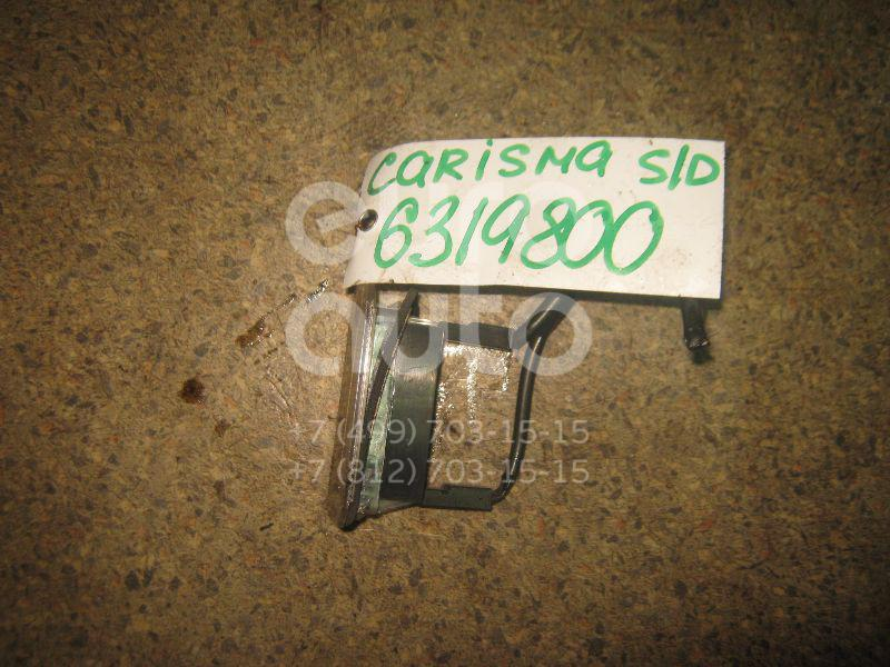 Фонарь подсветки номера для Mitsubishi Carisma (DA) 1995-2000;Carisma (DA) 2000-2003 - Фото №1