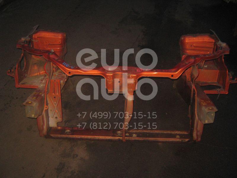 Кузовной элемент для Honda HR-V 1999-2005 - Фото №1
