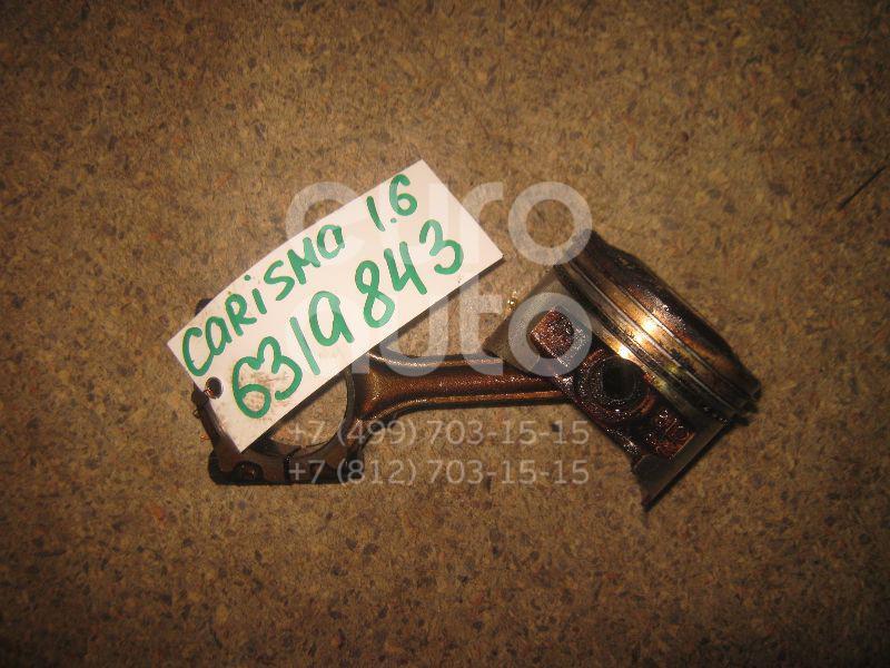 Поршень с шатуном для Mitsubishi Carisma (DA) 1995-2000 - Фото №1