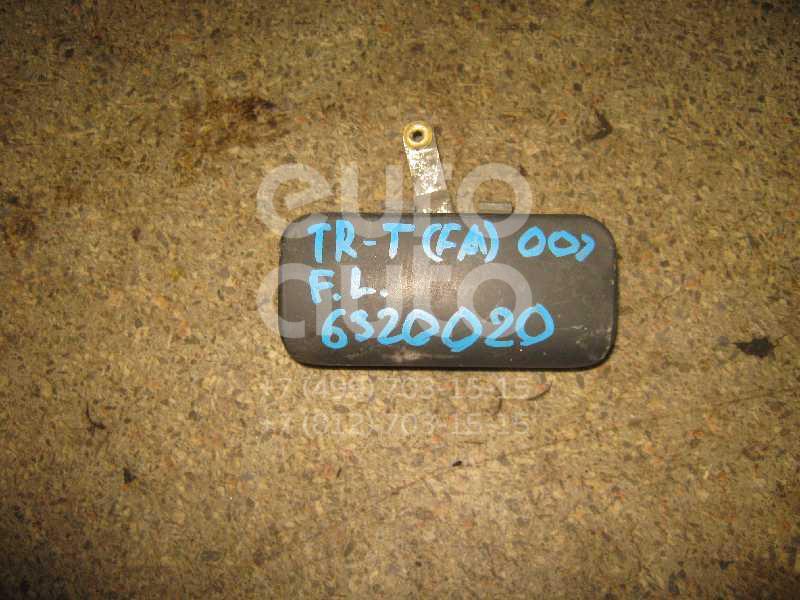 Ручка двери передней наружная левая для Ford Transit [FA] 2000-2006 - Фото №1