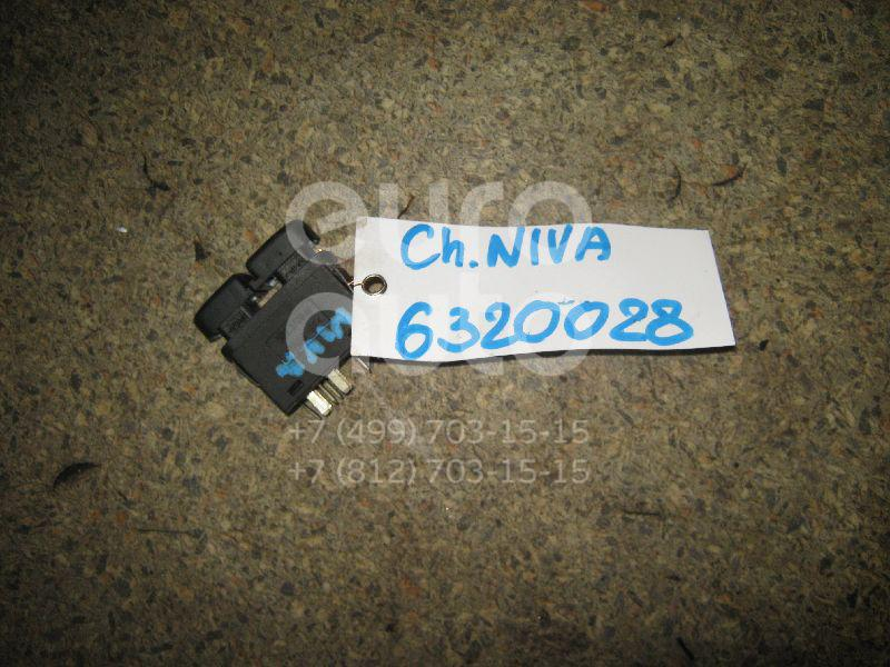 Кнопка света фар для VAZ Chevrolet NIVA - Фото №1