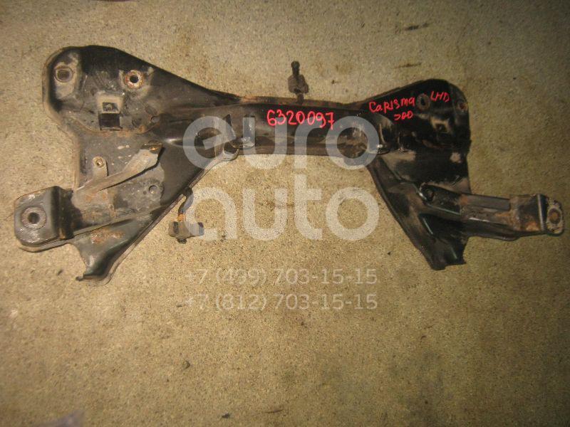 Балка передняя поперечная для Mitsubishi Carisma (DA) 1995-2000 - Фото №1
