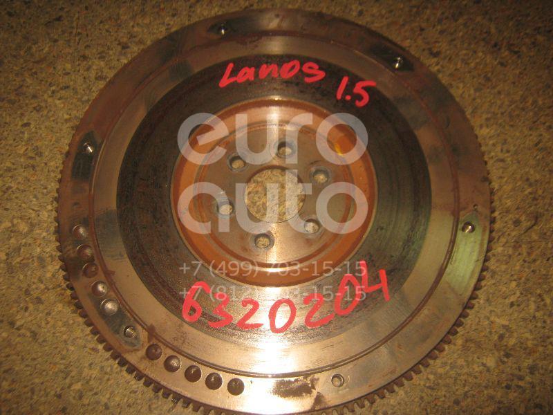 Маховик для Chevrolet,Daewoo Lanos 2004>;Lanos 1997-2009;Aveo (T200) 2003-2008;Rezzo 2003-2010;Rezzo 2000-2011;Aveo (T250) 2005-2011 - Фото №1