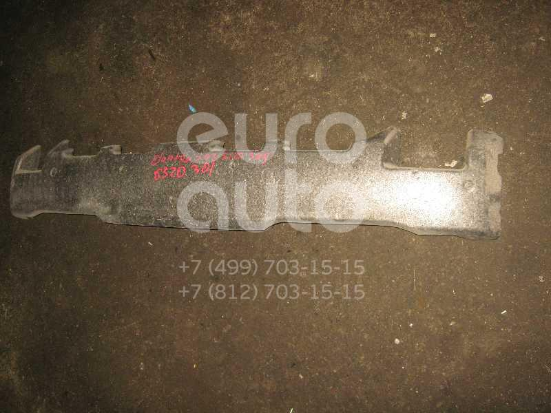 Наполнитель переднего бампера для Hyundai Elantra 2000-2006 - Фото №1