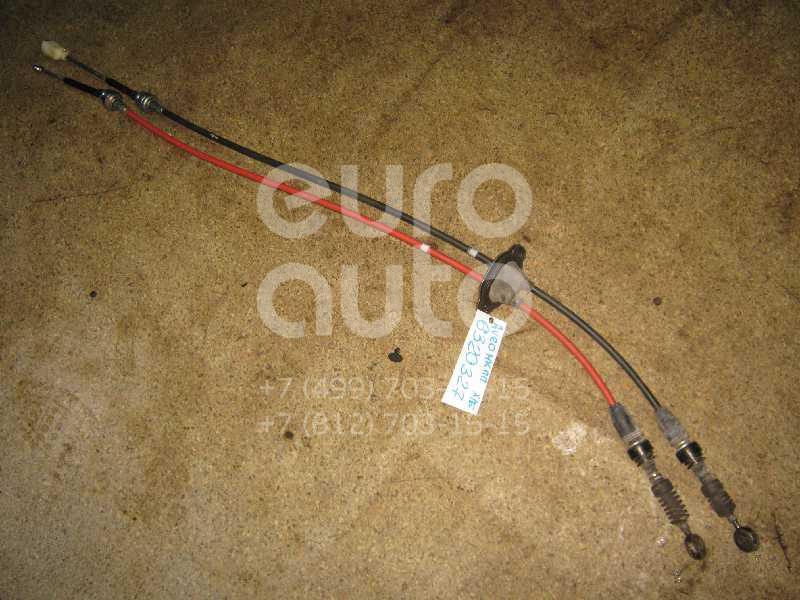 Трос КПП для Chevrolet Aveo (T200) 2003-2008 - Фото №1
