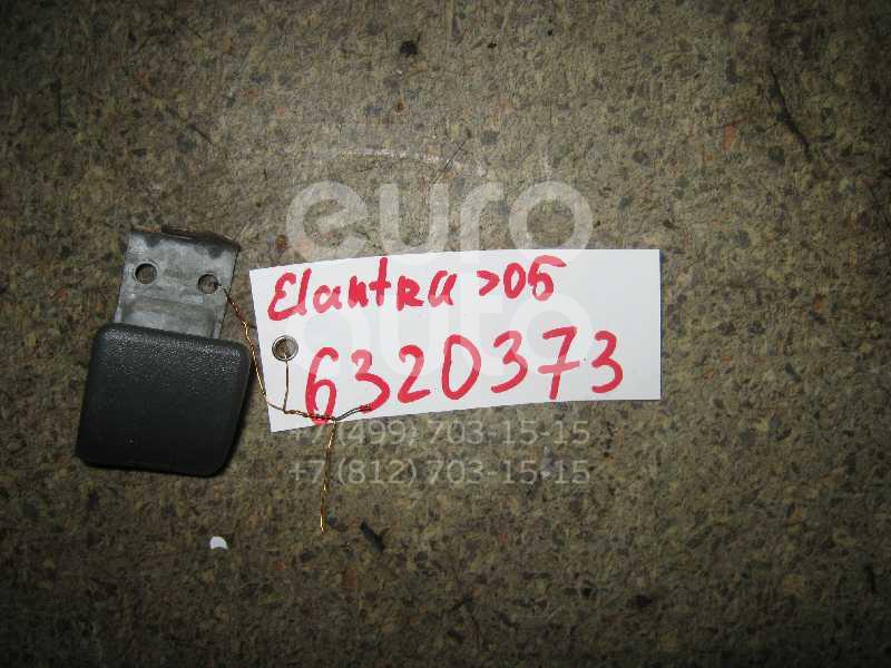 Ручка открывания капота для Hyundai Elantra 2000-2005 - Фото №1