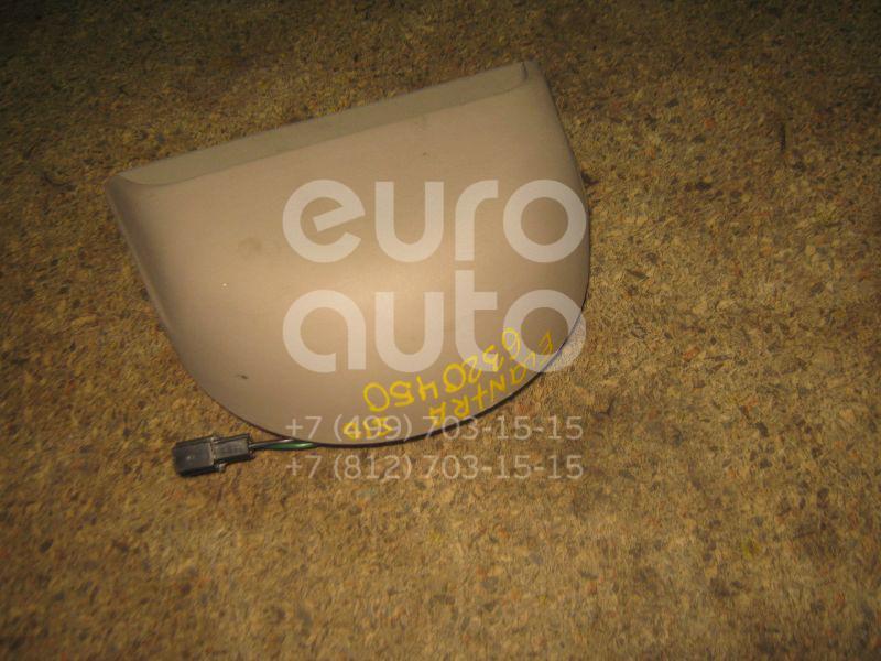 Фонарь задний (стоп сигнал) для Hyundai Elantra 2000-2006 - Фото №1