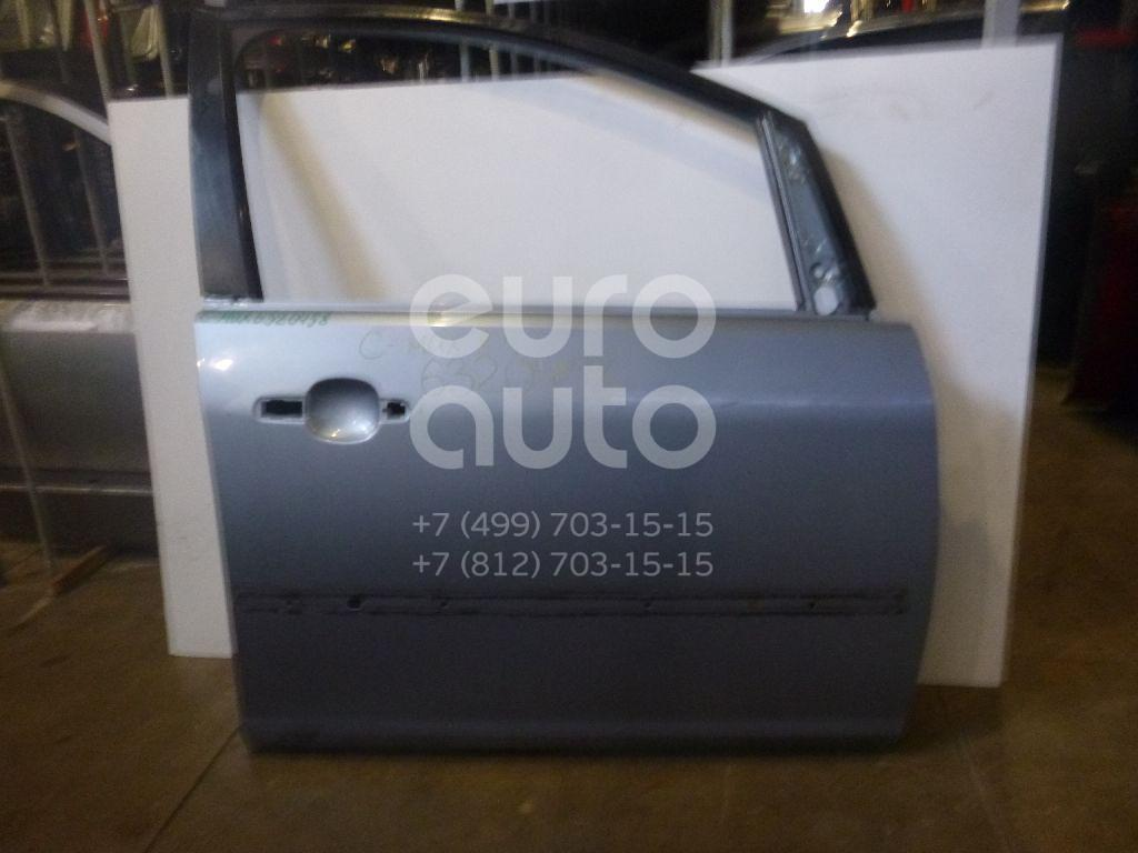 Дверь передняя правая для Ford C-MAX 2003-2011 - Фото №1