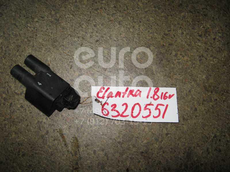 Катушка зажигания для Hyundai Elantra 2000-2005 - Фото №1