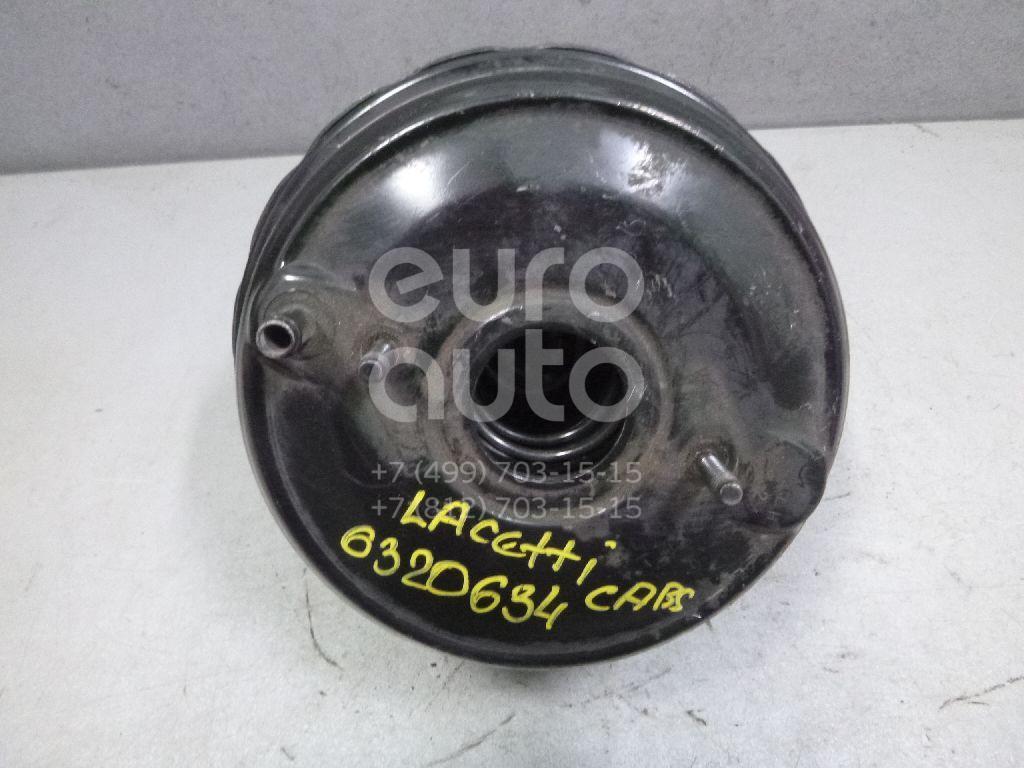 Усилитель тормозов вакуумный для Chevrolet Lacetti 2003> - Фото №1