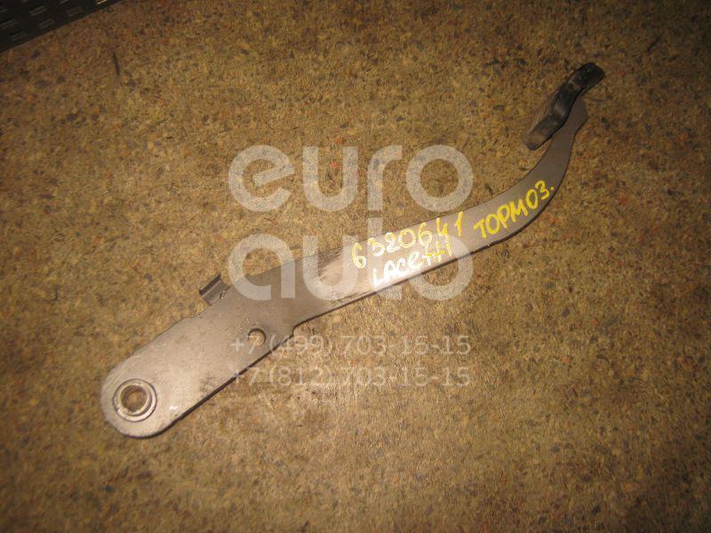 Педаль тормоза для Chevrolet Lacetti 2003> - Фото №1
