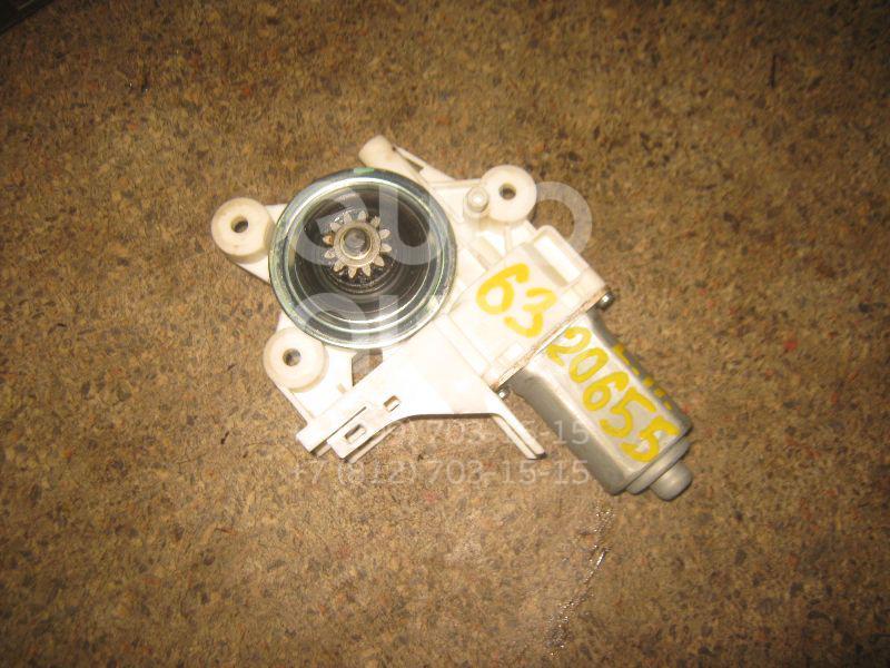 Моторчик стеклоподъемника для Ford C-MAX 2003-2011 - Фото №1