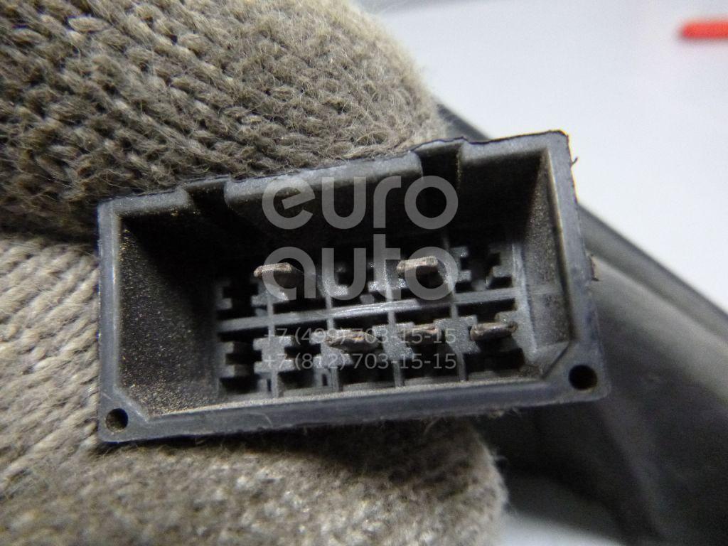 Зеркало левое электрическое для Audi A3 (8L1) 1996-2003 - Фото №1