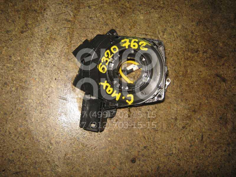 Механизм подрулевой для SRS (ленточный) для Ford C-MAX 2003-2010;Focus II 2005-2008 - Фото №1