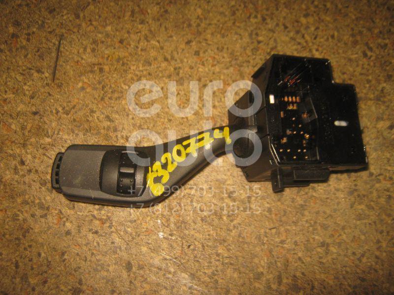 Переключатель поворотов подрулевой для Ford C-MAX 2003-2011;Focus II 2005-2008;Transit/Tourneo Connect 2002-2013;Focus II 2008-2011;Kuga 2008-2012 - Фото №1