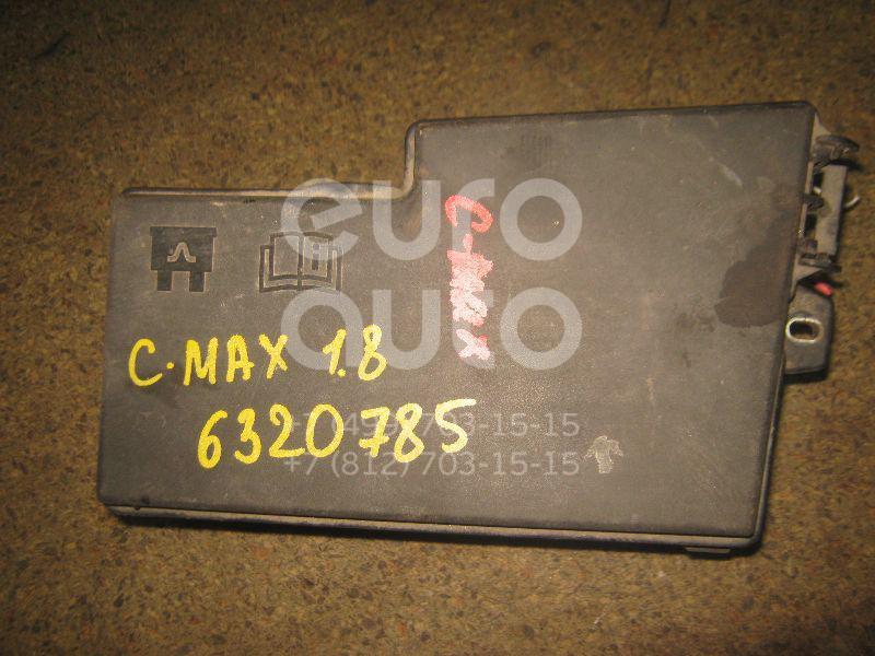 Блок предохранителей для Ford C-MAX 2003-2011 - Фото №1