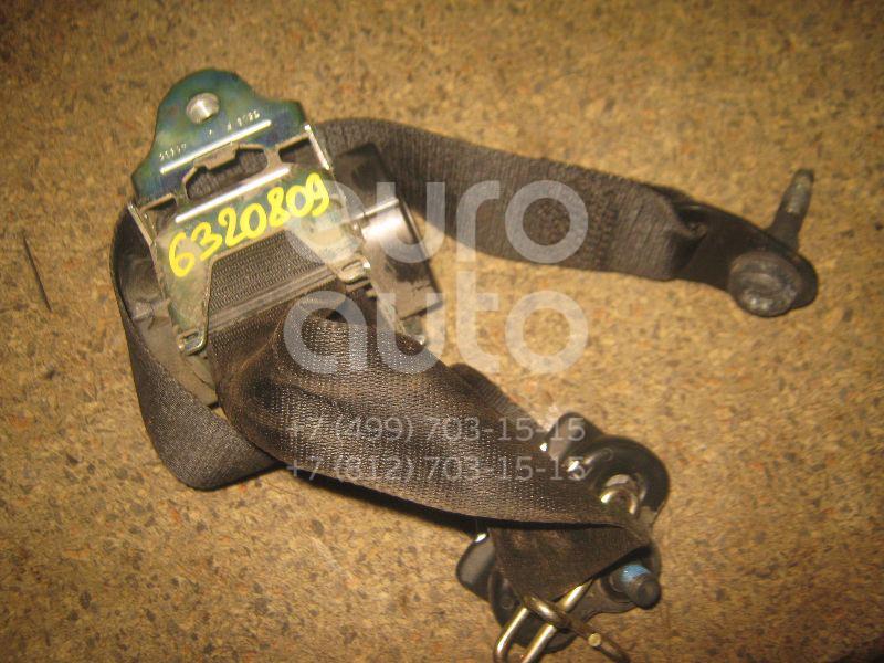 Ремень безопасности для Ford C-MAX 2003-2011 - Фото №1