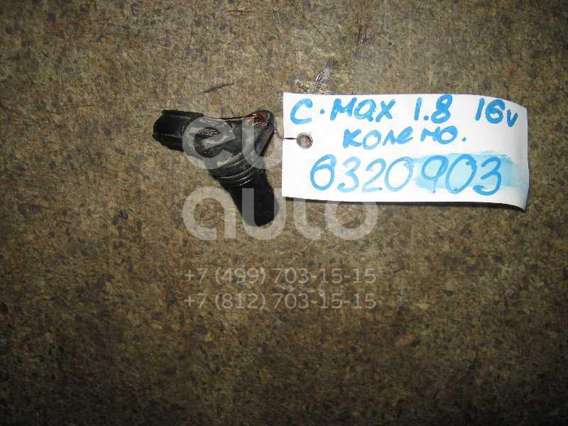 Датчик положения распредвала для Ford America C-MAX 2003-2011;Escort/Orion 1995-1998;Maverick 1993-1998;Maverick 2001-2006;Mondeo II 1996-2000;Focus II 2005-2008;Fiesta 1995-2000;Fusion 2002>;Mondeo III 2000-2007;Mazda 5 (CR) 2005-2010 - Фото №1