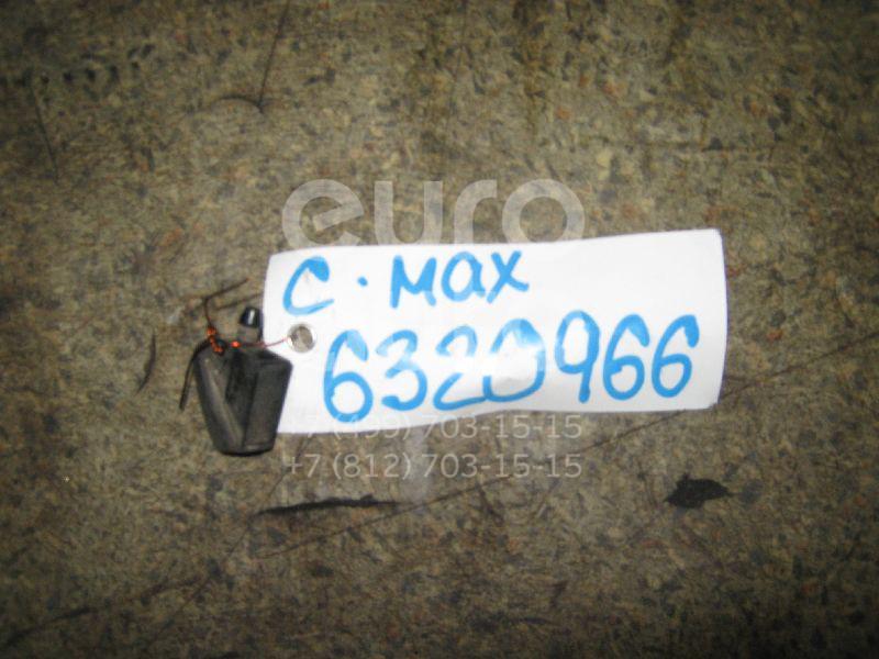 Форсунка омывателя лобового стекла для Ford C-MAX 2003-2010 - Фото №1